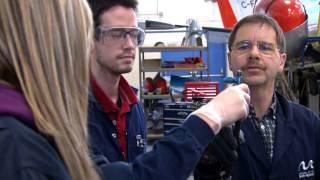 Download Aircraft Maintenance Engineering / Aircraft Structural Repair Video