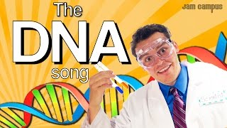 Download The DNA Song (Parody of Fetty Wap - Trap Queen) Video