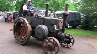 Download Traktoren in Action 3/3 von Lanz Bulldog, Deutz & Co. - Vintage Tractor Video