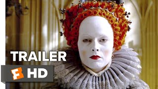 Download Mary Queen of Scots Trailer #1 (2018) | Movieclips Trailers Video