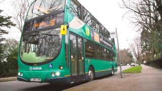 Download Arriva bus travel has changed Video