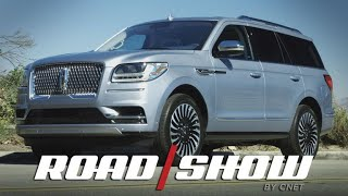Download On Cars - 2018 Lincoln Navigator has a score to settle Video