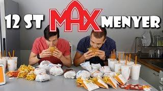 Download Försök på 12 hela Max-mål   11 000+ Kcal Video