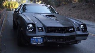 Download 1980 Chevrolet Camaro Z/28 - One Take Video