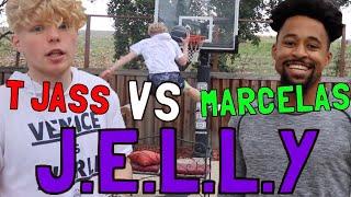 Download GAME OF J.E.L.L.Y vs MarcelasHoward! Video