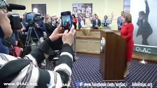 Download Democratic Leader Nancy Pelosi at OIAC 2018 Nowruz Video