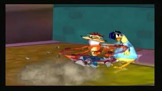 Crash Nitro Kart Fake Crash Voice Clips Free Download Video