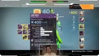 Download Destiny Kings Fall Raid Video