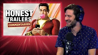 Download Honest Trailers Commentary | Shazam Video