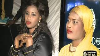 Download PRESTATION MARIE NDIAGO CAURIS D'OR 2016 Video
