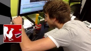 Download Behind the Scenes: Good Vibrations | Rooster Teeth Video