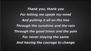 Download Logic - Thank You (Lyrics) Video