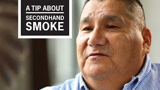 Download CDC: Tips From Former Smokers — Nathan: Sidelined by Secondhand Smoke Video
