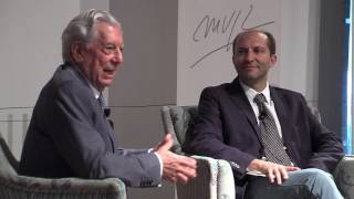 Download Cursos de Verano UCM 2016 - Diálogo con Mario Vargas Llosa Video