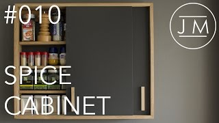 Download JM - #010 Spice cabinet Video