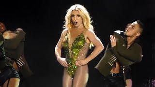 Download Britney Spears - Work Bitch (Live From Manila) Video