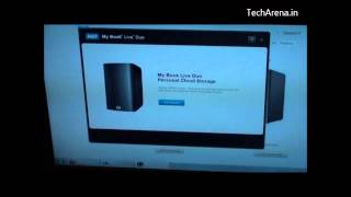 Download WD My Book Live Duo Review Video