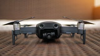 Download DJI Mavic Air - In-Depth REVIEW After 3 Months of Heavy Usage Video