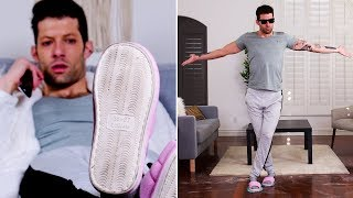 Download Cheat Your Way Through Chores Like a Boss With These Super Cool DIY Hacks by Blossom Video