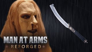 Download Prince Nuada's Sword - Hellboy 2 - MAN AT ARMS: REFORGED Video