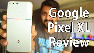 Download Google Pixel XL Review: Setting new standards! Video