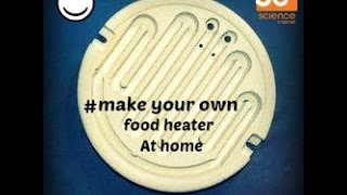 Download How To Make Heater At Home| Make Your Own Food| Awesome Viedo Video
