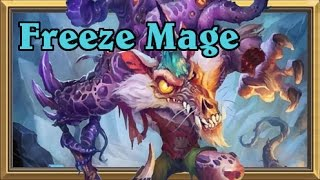Download Freeze Mage: Giving the ol' Ice Wizard a go Video