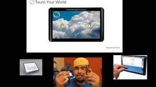 Download New Google Chrome Tablet and the New Axon Haptic Video