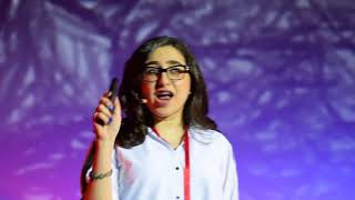 Download Finding Your Purpose | Nada Wafa | TEDxYouth@ASPS Video
