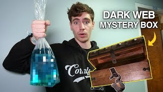 Download DON'T BUY FISH OFF THE DARK WEB... *scariest pet I've ever owned* Video