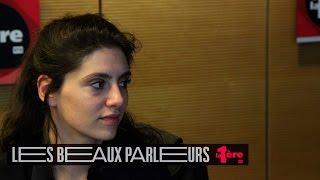 Download Les beaux parleurs - la chronique de Marina Rollman: immersion dans le programme de l'UDC Video