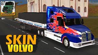 Download Grand Truck Simulator - SKIN do OPTIMUS PRIME Video