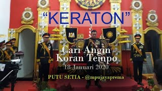Download #CariAngin #KoranTempo @mpujayaprema KERATON Video