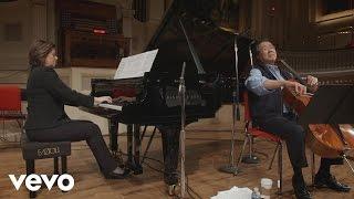 Download Yo-Yo Ma, Kathryn Stott - Lullaby (Brahms) Video