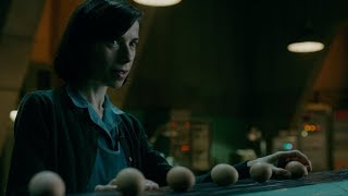 Download Scene From 'The Shape of Water' | Anatomy of a Scene Video