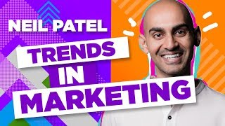 Download The Future of Digital Marketing According to Neil Patel Video