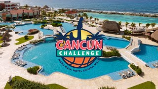 Download The 2017 Cancun Challenge at the Hard Rock Hotel Riviera Maya Video
