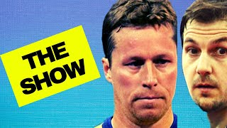 Download WALDNER Jan Ove - BOLL TIMO 2017 TABLE TENNIS (Amazing Private Record) Video