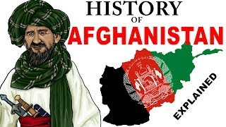 Download The history of Afghanistan summarized Video