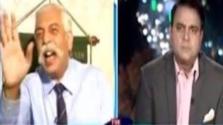 Download 'Kashmir Ke Mamu Na Bane' Says Pakistani Fawad Chaudhry to GD Bakshi Video