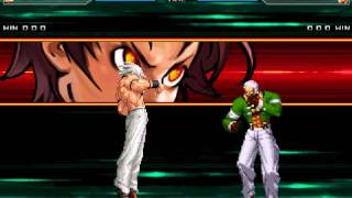 Download KoF 2002 UM Mugen v.2 Video