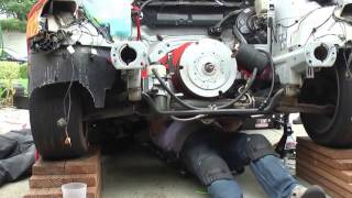 Download BMW Electric Conversion Video
