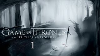 Download Cry Plays: Game of Thrones [Telltale] [Ep1] [P1] Video