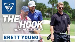 Download The Hook with Charles Kelley | Brett Young & Kenzie O'Connell | Topgolf Video