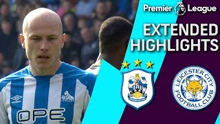 Download Huddersfield v. Leicester City   PREMIER LEAGUE EXTENDED HIGHLIGHTS   4/6/19   NBC Sports Video