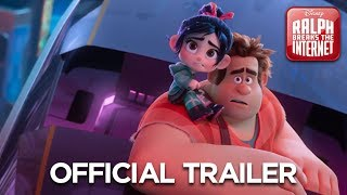 Download Ralph Breaks the Internet | Official Trailer 2 Video