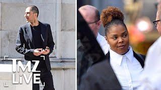 Download Janet Jackson: Courtroom Showdown | TMZ Live Video