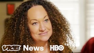 Download Rachel Dolezal Tells Us Her Side Of The Story (HBO) Video
