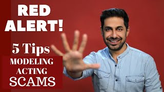 Download 5 tips for modelling | how not to get cheated by Modelling Agency in India Video