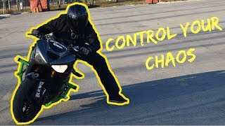 Download How to Drift ANY Motorcycle! 3 Steps to Drifting Stunt Tutorial! Video